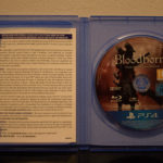 Bloodborne Game Of The Year Edition (3) Contents