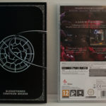 Bloodstained Ritual Of The Night With Kickstarter Exclusive Sleeve (2) Back