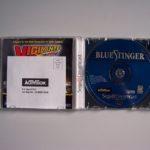 Blue Stinger (3) Contents