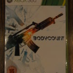 Bodycount (1) Front