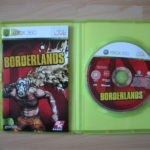 Borderlands (3) Contents