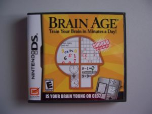 BrainAge()Front