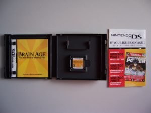 BrainAge()Contents