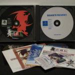 Brave Fencer Musashi (3) Contents