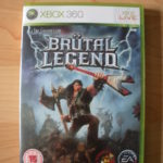 Brutal Legend (1) Front