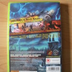 Brutal Legend (2) Back