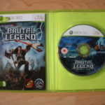 Brutal Legend (3) Contents