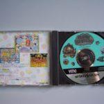 Bubble Symphony (3) Contents