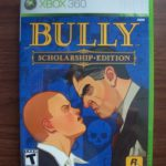 Bully Scholarship Edition (1) Front