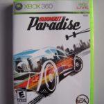 Burnout Paradise (1) Front