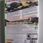 Burnout Paradise (2) Back