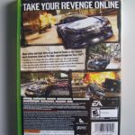 Burnout Revenge (2) Back