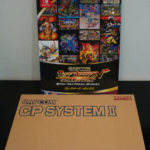 Capcom Belt Action Collection Complete Box (1) Fronts