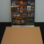 Capcom Belt Action Collection Complete Box (2) Backs