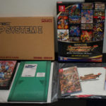 Capcom Belt Action Collection Complete Box (3) Contents