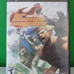 Capcom Fighting Evolution (1) Front