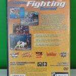 Capcom Fighting Evolution (2) Back