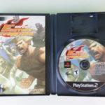 Capcom Fighting Evolution (3) Contents
