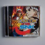 Capcom Vs Snk (1) Front