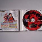 Capcom Vs Snk 2 Millionaire Fighting 2001 (3) Contents