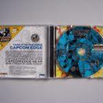 Capcom Vs Snk (3) Contents