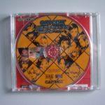Capcom Vs Snk Fan Disc (2) Back