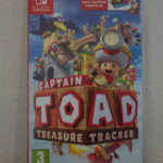 Captain Toad Treasure Tracker (1) Front
