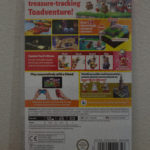 Captain Toad Treasure Tracker (2) Back