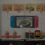 Captain Toad Treasure Tracker (3) Contents