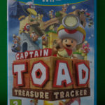 Captain Toads Treasure Tracker (1) Front