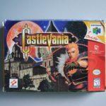Castlevania (1) Front