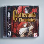 Castlevania Chronicles (1) Front