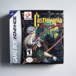 Castlevania Circle Of The Moon (1) Front