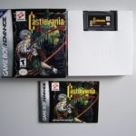 Castlevania Circle Of The Moon (3) Contents