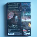 Castlevania Curse Of Darkness (2) Back