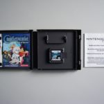 Castlevania Dawn Of Sorrow (3) Contents