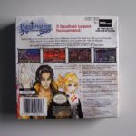 Castlevania Harmony Of Dissonance (2) Back