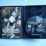 Castlevania Lament Of Innocence (3) Contents