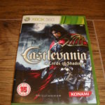 Castlevania Lords Of Shadow (1) Front