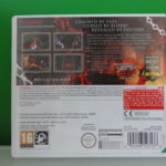 Castlevania Lords Of Shadow Mirror Of Fate (2) Back