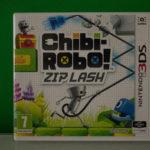 Chibi Robo (1) Front