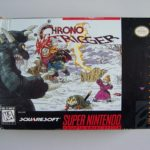 ChronoTrigger()Front
