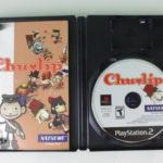 Chulip (3) Contents