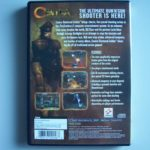 Contra Shattered Soldier (2) Back