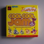 Cool Cool Jam (1) Front