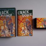 Crack Down (3) Contents