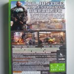 Crackdown (2) Back