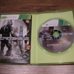 Crysis 2 (3) Contents