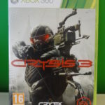 Crysis 3 (1) Front
