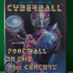 Cyberball (1) Front